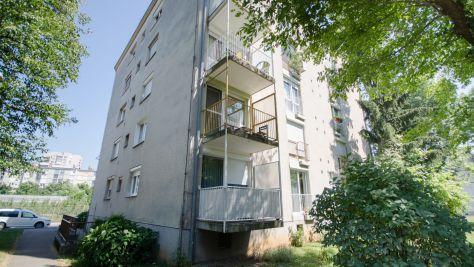 Apartments Ljubljana 18804, Ljubljana - Exterior