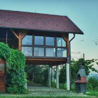 Rekreační dům Ljutomer 18807, Ljutomer - Objekt