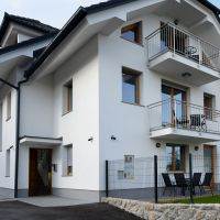 Апартаменты Cerklje na Gorenjskem 18817, Cerklje na Gorenjskem, Krvavec - Объект