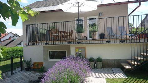 Habitaciones Bled 18823, Bled - Exterior