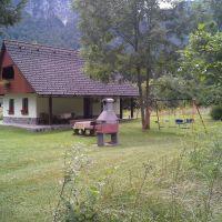 Casa de vacaciones  18832, Bohinj - Exterior