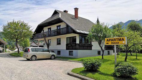 Ferienwohnungen Bohinjska Bistrica 18842, Bohinj - Objekt