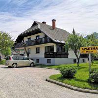 Apartmány Bohinjska Bistrica 18842, Bohinj - Objekt