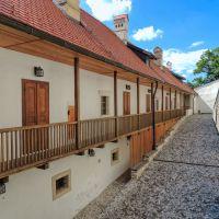 Sobe in apartmaji Grad Podsreda 18862, Kozje -