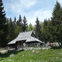 Rekreační dům Stahovica 18878, Kamnik -