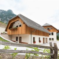 Rooms and apartments Trenta 18882, Bovec - Exterior