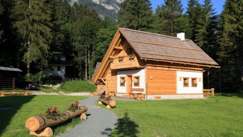 Holiday house Bohinj 18889, Bohinj - Property