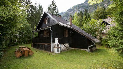 Rekreační dům Bohinj 18891, Bohinj - Objekt
