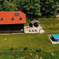 Rekreační dům Sevnica 18903, Sevnica -