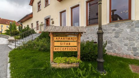 Apartments Ribnica na Pohorju 18916, Ribnica na Pohorju - Exterior