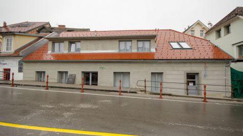 Rooms Ljubljana 18920, Ljubljana - Property