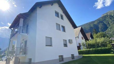 Apartmány Bovec 18929, Bovec - Objekt
