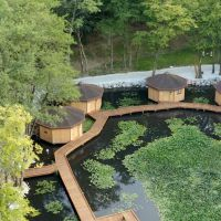 Pikol Lake Village Glamping Resort, Nova Gorica - Okolí