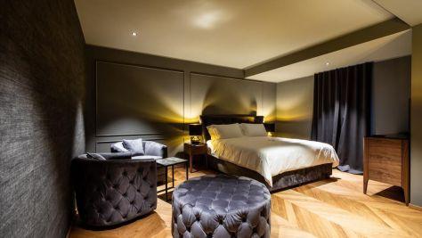 DAM Boutique Hotel, Nova Gorica - Room