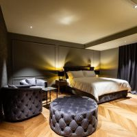 DAM Boutique Hotel, Nova Gorica - Room