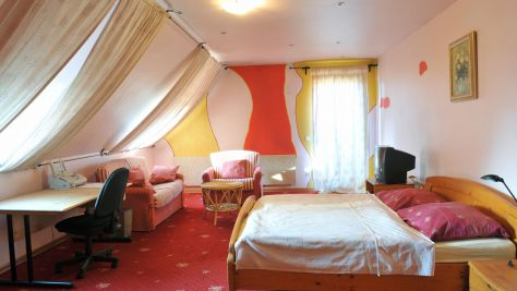 Penzion Brančurnik, Prevalje - Room