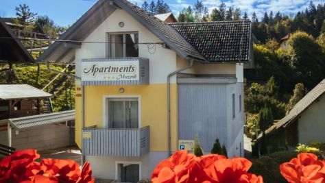 Apartments Bled 18981, Bled - Property