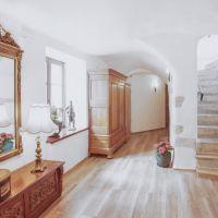 Linhart Hotel&Bistro , Radovljica - Chodba