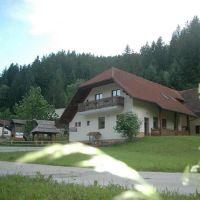 Turistična kmetija Loger, Ljubno -