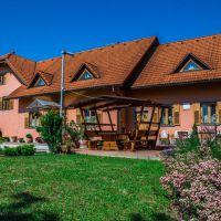 Tourist Farm Protner, Maribor - Objekt