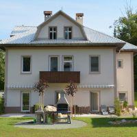 Apartmaji Bled 19086, Bled - Objekt