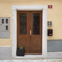 Apartments Izola 19144, Izola - Exterior