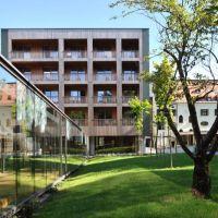 Hotel Balnea superior, Dolenjske Toplice - Property