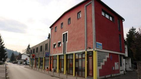 Aladin Hostel , Ljubljana - Objekt