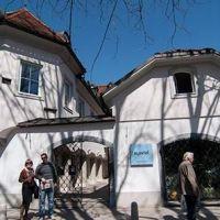 H2Ostel Ljubljana, Ljubljana - Eksterijer