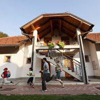 Hotelsko naselje Zeleni gaj, Banovci, Veržej - Alloggio
