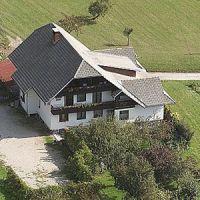 Camere e appartamenti Bohinj 2249, Bohinj - Alloggio