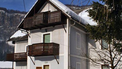 Ferienwohnungen Bohinj 2251, Bohinj - Exterieur