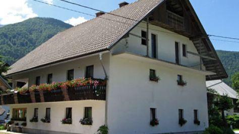 Apartmány Bohinj 2253, Bohinj - Objekt