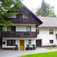 Apartmaji Bohinj 2258, Bohinj - Objekt