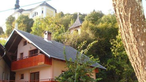 Ferienwohnungen Bohinj 2270, Bohinj - Objekt