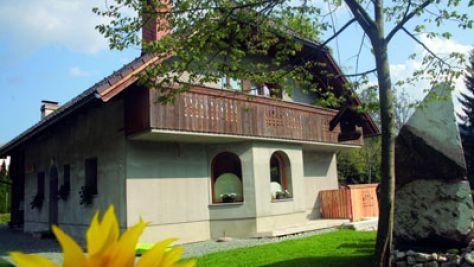 Ferienwohnungen Bohinj 2271, Bohinj - Objekt