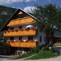 Apartmány Bohinj 2275, Bohinj - Objekt