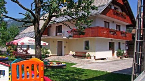 Ferienwohnungen Bohinj 2276, Bohinj - Exterieur
