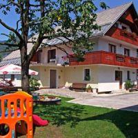 Apartments Bohinj 2276, Bohinj - Exterior