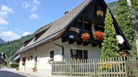 Apartamentos Bohinj 2281, Bohinj - Propiedad