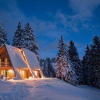 Casa vacanze Cerklje 2287, Cerklje na Gorenjskem, Krvavec - Esterno