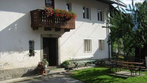 Rooms Bohinj 2288, Bohinj - Property