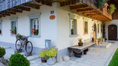 Kmečka hiša 13, Bohinj - Exteriér