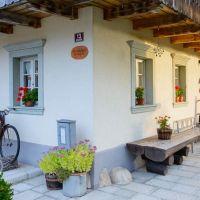 Kmečka hiša 13, Bohinj - Zunanjost objekta