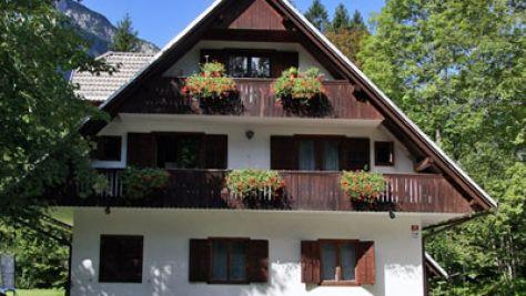 Habitaciones y apartamentos Bohinj 2293, Bohinj - Propiedad