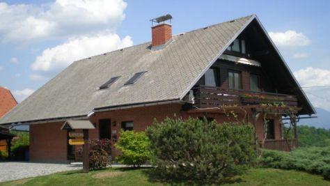 Apartmány Bled 2306, Bled - Objekt