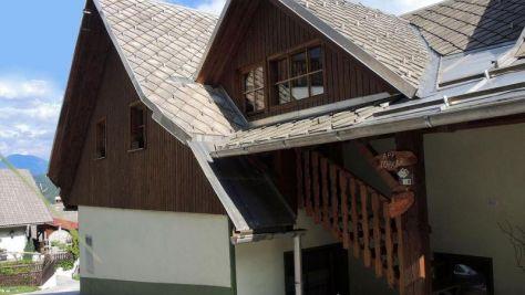 Ferienwohnungen Bled 2322, Bled - Objekt