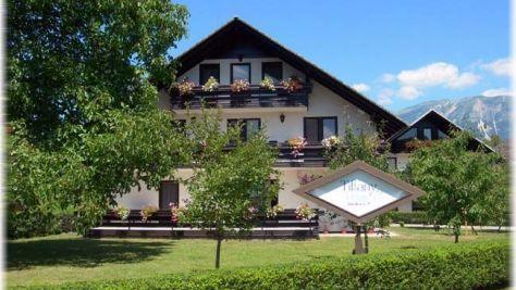 Ferienwohnungen Bled 2326, Bled - Exterieur