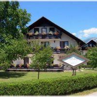 Ferienwohnungen Bled 2326, Bled - Objekt