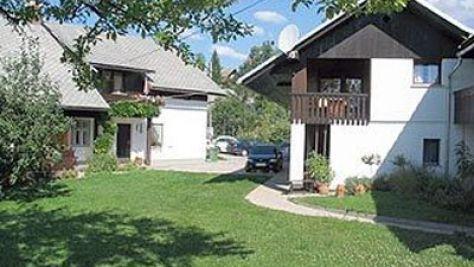Pokoje a apartmány Bled 2329, Bled - Exteriér